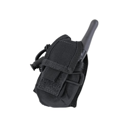 Condor HHR Pouch [Colour: Black]