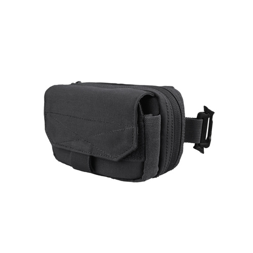 Condor Digi Pouch [Colour: Black]