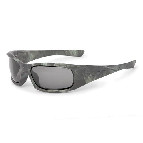 83c6787f7bab03 ESS 5B Sunglasses Reaper Woods Frame Smoke Gray Lenses