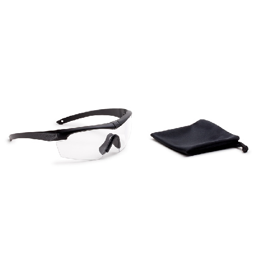 ESS Crosshair One 1 x Smoke Gray Lens