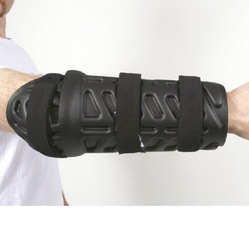 Arnold PPE - Forearm/Elbow Protector [Size: Small]