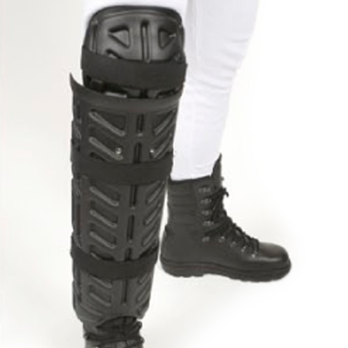 Arnold PPE - Shin/Knee Protector [Size: Small]