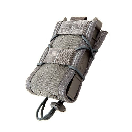 High Speed Gear Rifle Taco Molle [Colour: Wolf Grey]