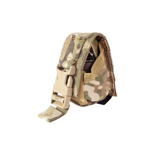 High Speed Gear Frag Grenade Pouch [Colour: MultiCam]