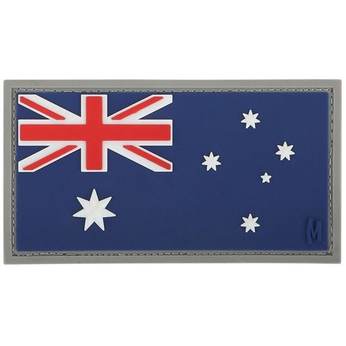Maxpedition Australia Flag Morale Patch