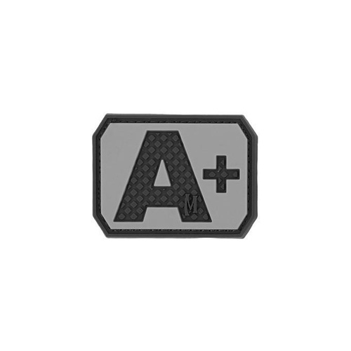 Maxpedition A+ Blood Type Morale Patch