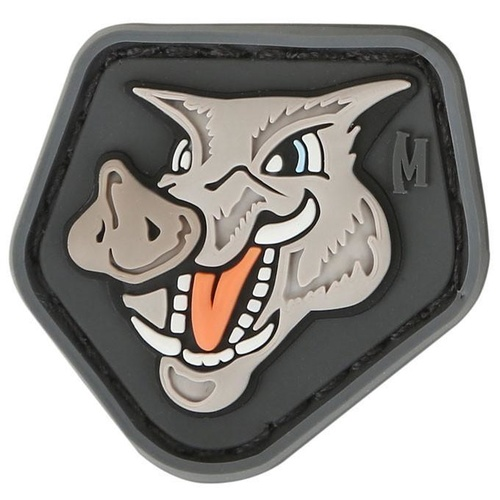 Maxpedition Pig Morale Patch