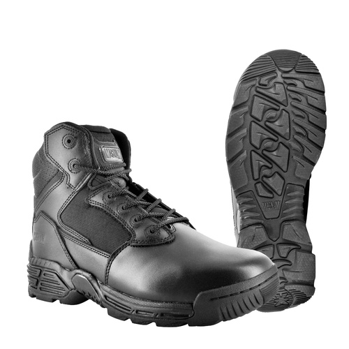 Magnum Stealth Force 6.0 Side-Zip WPI 50J Boot