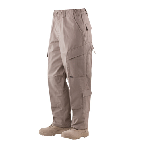 TruSpec Tactical Response Uniform Pants Khaki