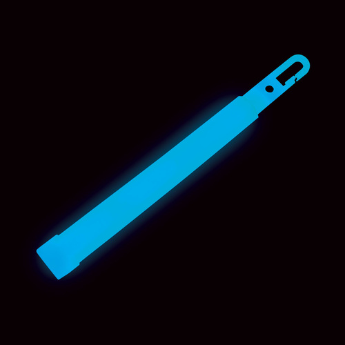 "Illumiglow Extreme 6"" Ligthstick (15.2cm) Military Grade - Box of 10"