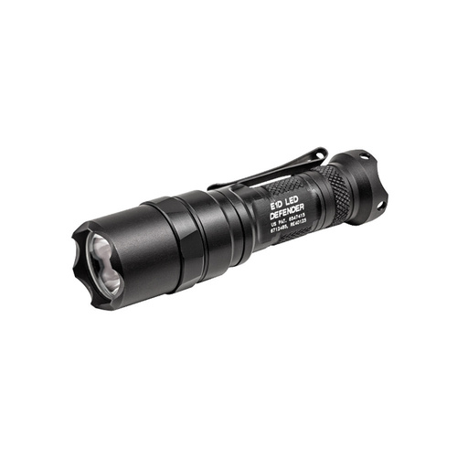 SureFire E1D Defender Dual-Output LED Flashlight
