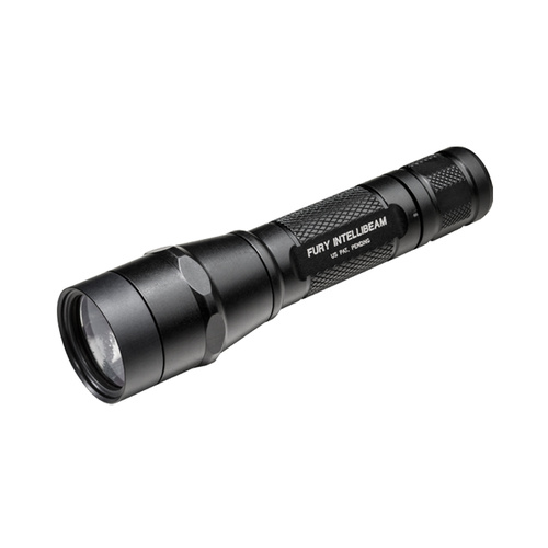 SureFire P2X Fury Intellibeam Pro Flashlight