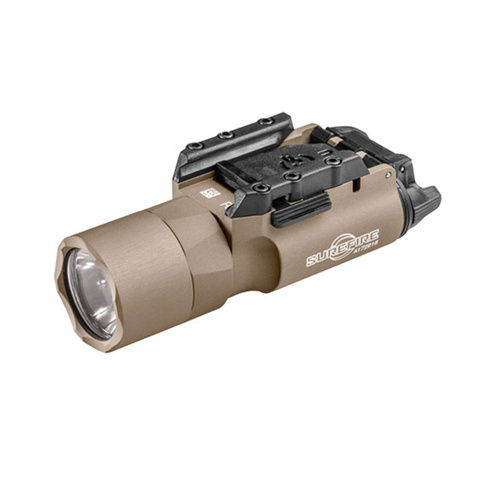 Surefire X300U-A-TN Ultra Weaponlight 600 Lumens - Tan
