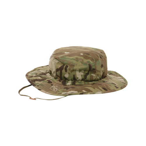 TruSpec Gen II Adjustable Boonie Hat Nyco RipStop Multi Cam