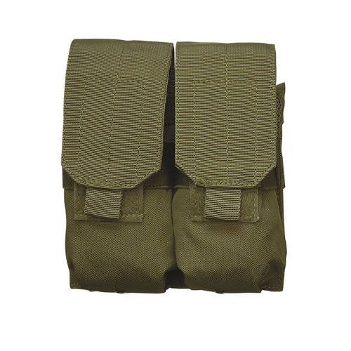 5ive Star Gear - ARDP-5S M14/M16 Double Mag Pouch [Colour: OD Green]