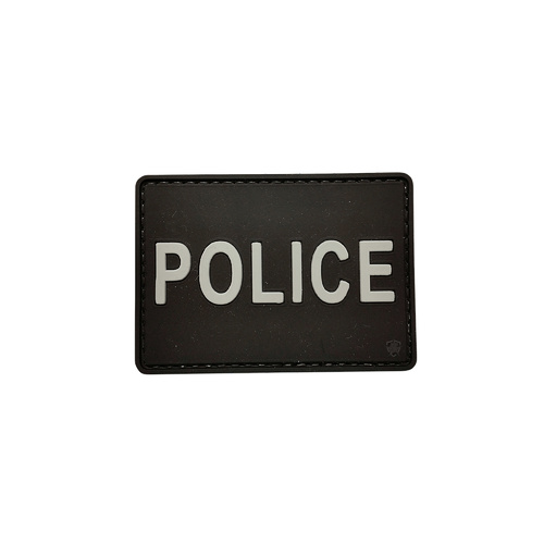 5ive Star Gear - Police Morale Patch