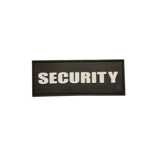 5ive Star Gear Security Morale Patch