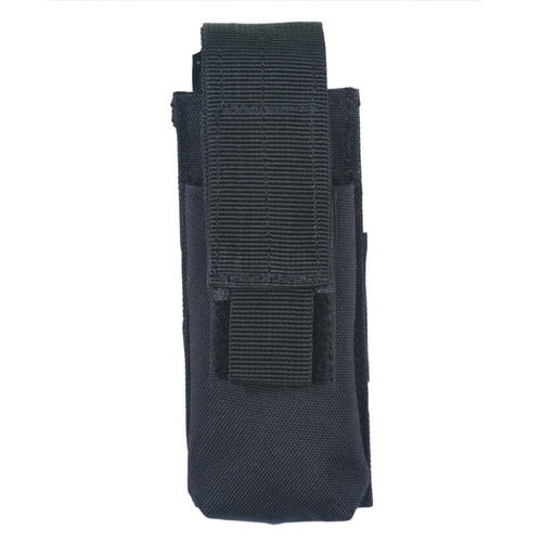 Voodoo Tactical Single Pistol Mag Pouch [Colour Options: Black]