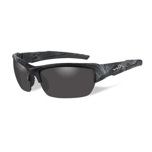 Wiley X Valor | Polarised Grey Lens / Kryptek Typhon Frame