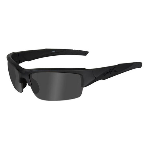 Wiley X Valor Matte Black Frame / Smoke Gray Lens