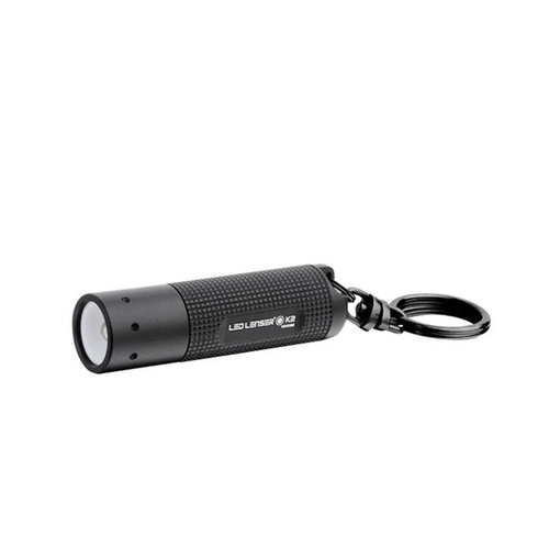 Ledlenser K2 25-Lumens Mini Torch