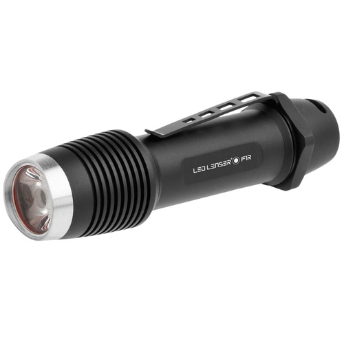 Led Lenser F1R 1000-Lumens Rechargeable Torch