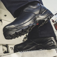 How To Shine Tactical Boots