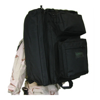 Blackhawk! Divers Travel Bag