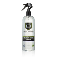 Breakthrough Military-Grade Solvent 16oz Spray Bottle