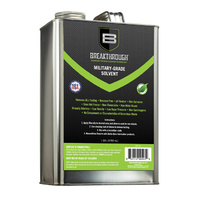 Breakthrough Military-Grade Solvent 1-Gallon Can