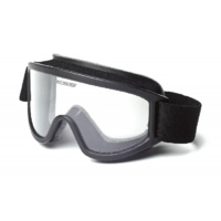 ESS Tactical XT Goggle Black