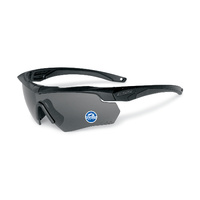 ESS Crossbow Eyewear Black Frame