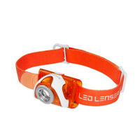 Led Lenser SEO 3 100-Lumens Headlamp